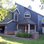 Victorian Homes in Scottsdale AZ