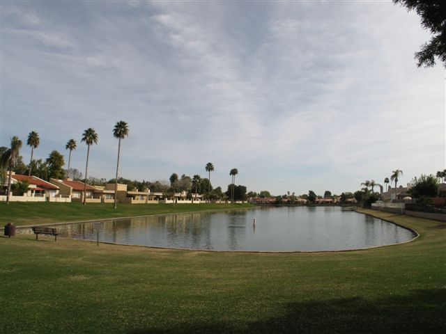 Lake Angela
