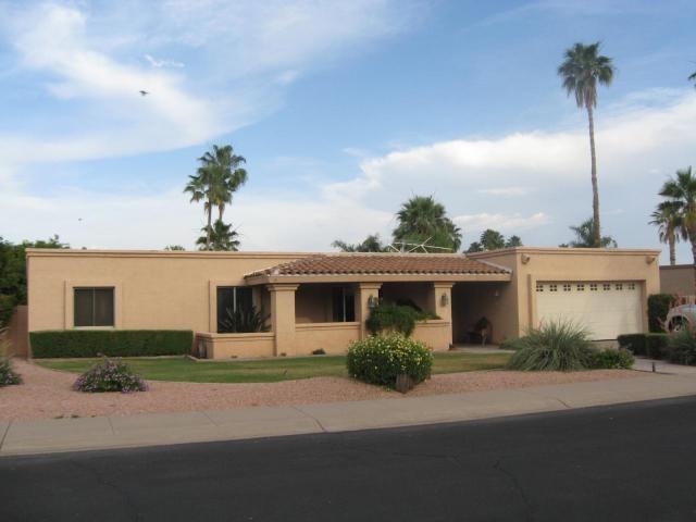 New McCormick Ranch Listing:  8907 N 80th Way