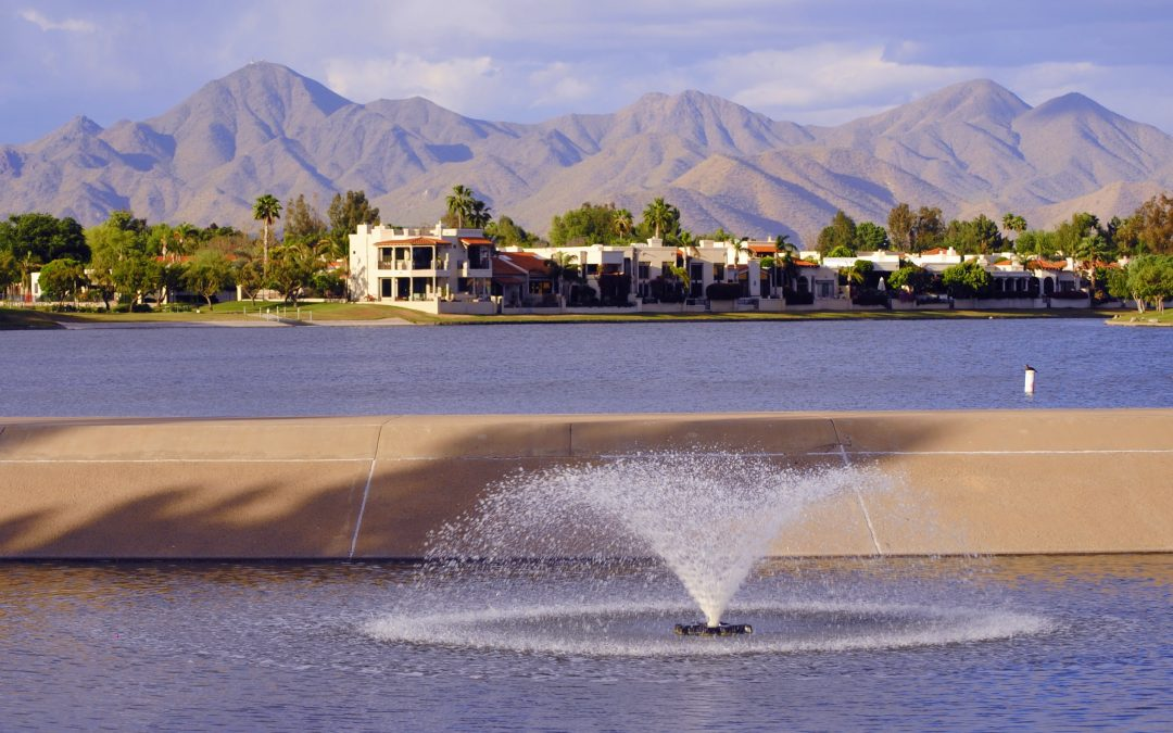 Desert Oasis: Your Guide to Scottsdale Waterfront Homes