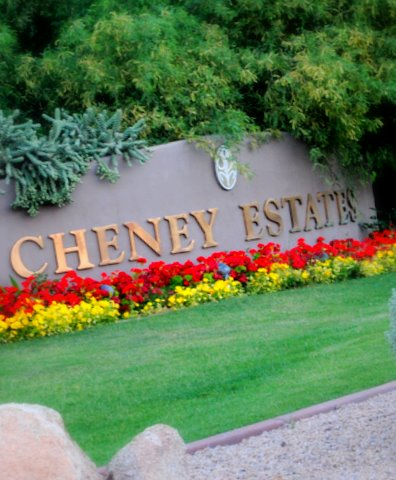 Cheney Estates in Paradise Valley, AZ
