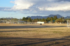 Cochise Elementary School Fields