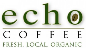 Echo Coffee logo