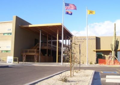 saguaro high school