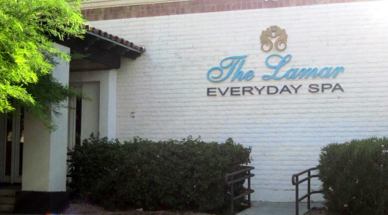 The Lamar Day Spa