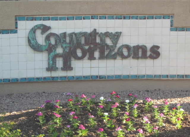 Country Horizons in McCormick Ranch