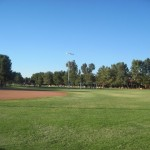 Mountain View Park Soccer & Baseball Fields