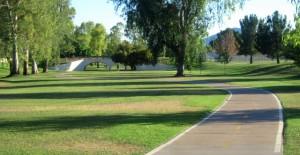 Camelback Walk in McCormick Ranch