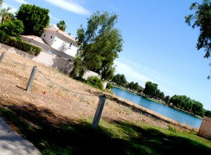 Vacant Lot at the Island at McCormick Ranch