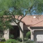Estate Los Arboles Semi-Custom Home in McCormick Ranch