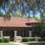 Hancock Home in Estate Los Arboles