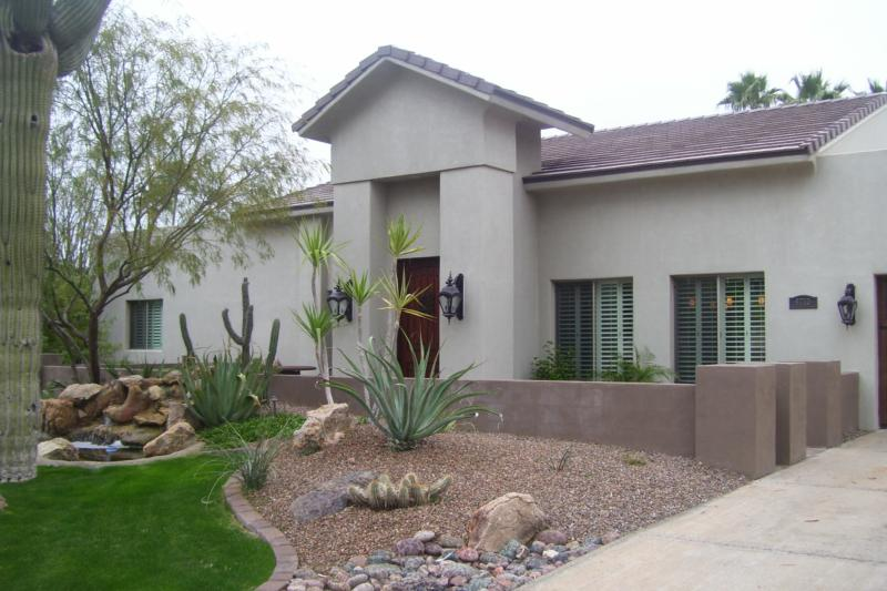 New Construction Homes in and Around Scottsdale