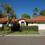 The McCormick Ranch Subdivision Series: Paradise Park Manor