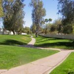 The McCormick Ranch Subdivision Series: Paradise Park Trails