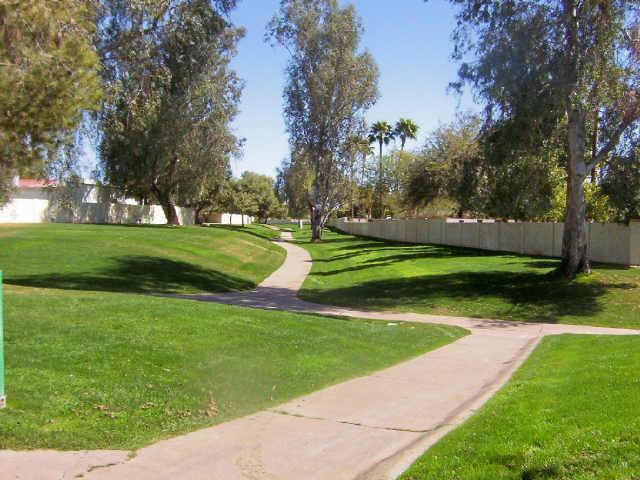 Paradise Park Manor Greenbelt