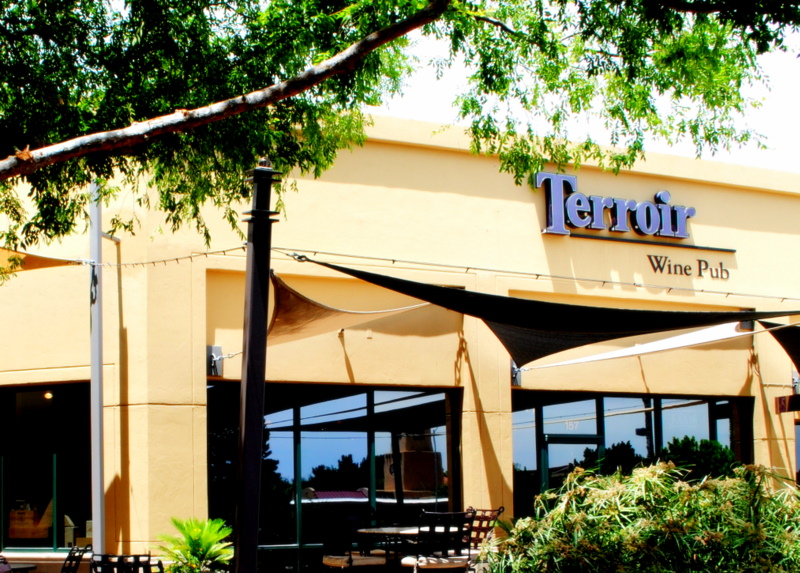 Terroir Wine Pub