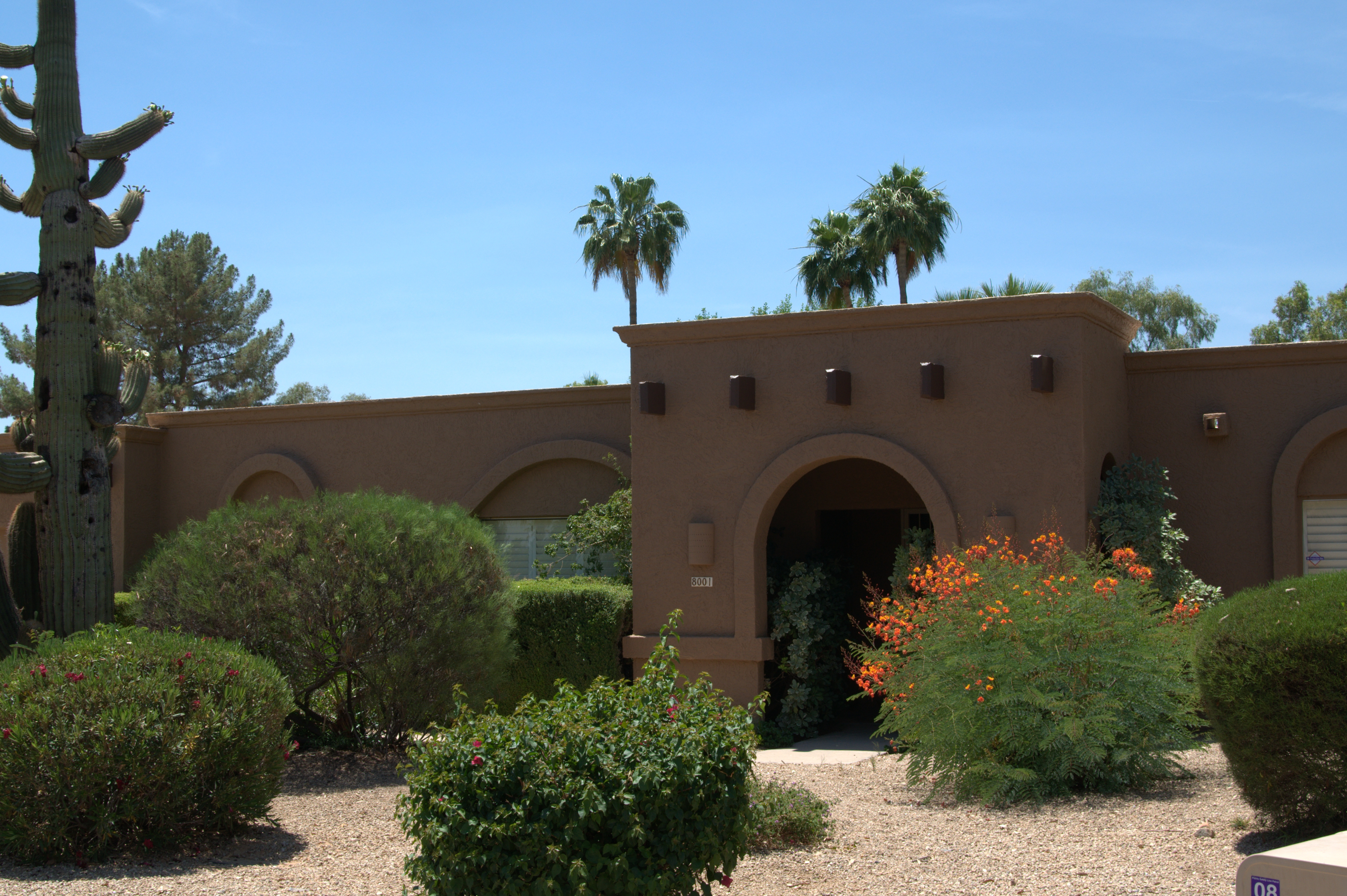 The McCormick Ranch Subdivision Series: Tierra Feliz
