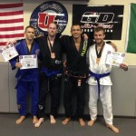 Tap Out the Status Quo at GD Jiu Jitsu!