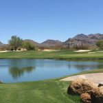 Scottsdale Arizona Golf Courses