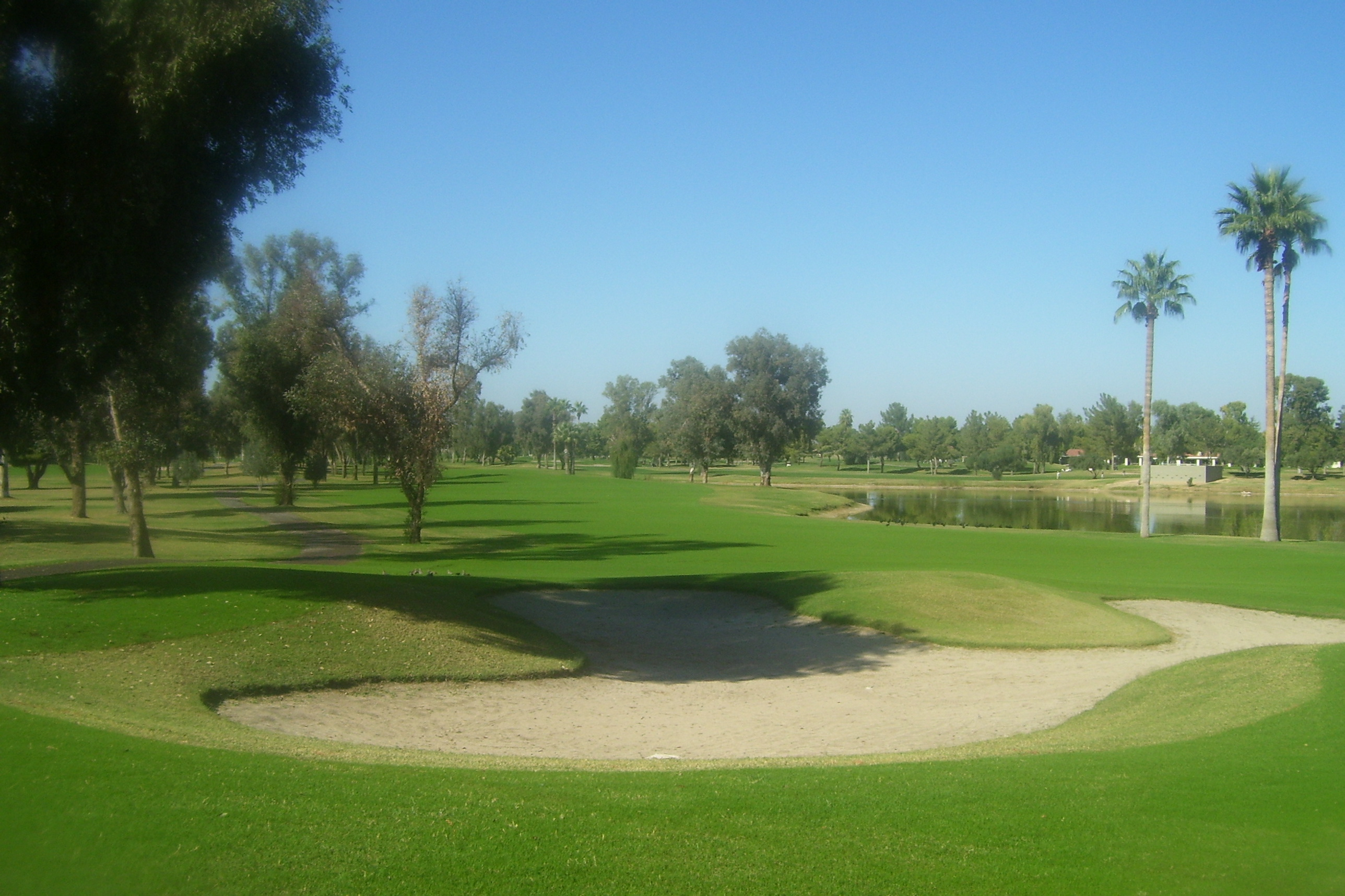 The McCormick Ranch Subdivision Series: Villa La Playa