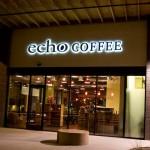 Break the Chain!  Echo Coffee in South Scottsdale