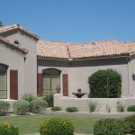 The McCormick Ranch Subdivision Series: Estate Los Arboles