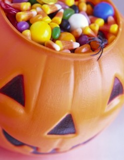 Trick Or Treat: October Real Estate Promotions!